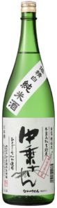 自家栽培米低精白純米酒